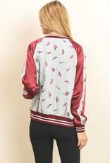 Leisa Jacket