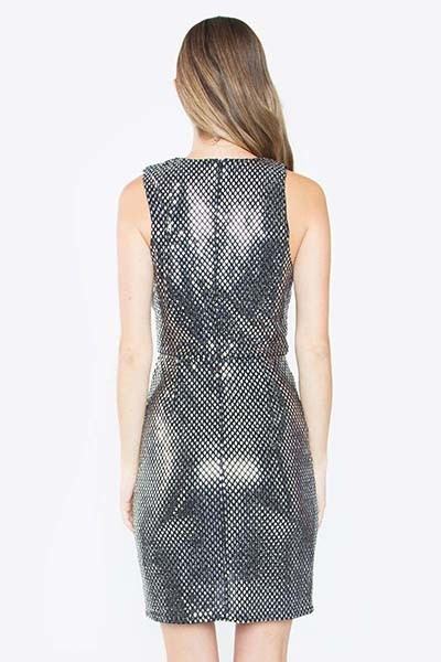 Shakia Dress