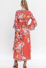 Florencia Dress