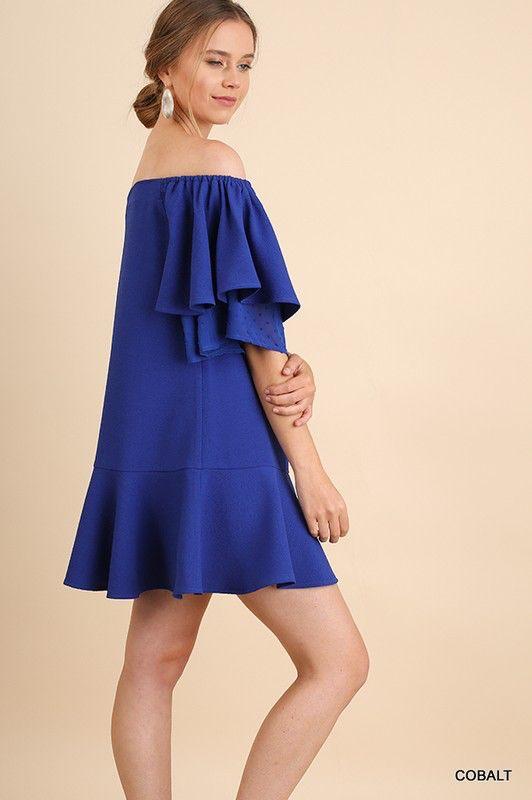 Urbana Dress