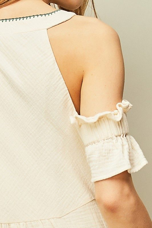 Ettie Dress