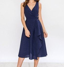 Jenna Dress
