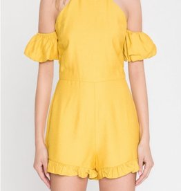 Eartha Romper