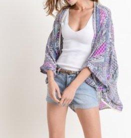 Gayla Kimono