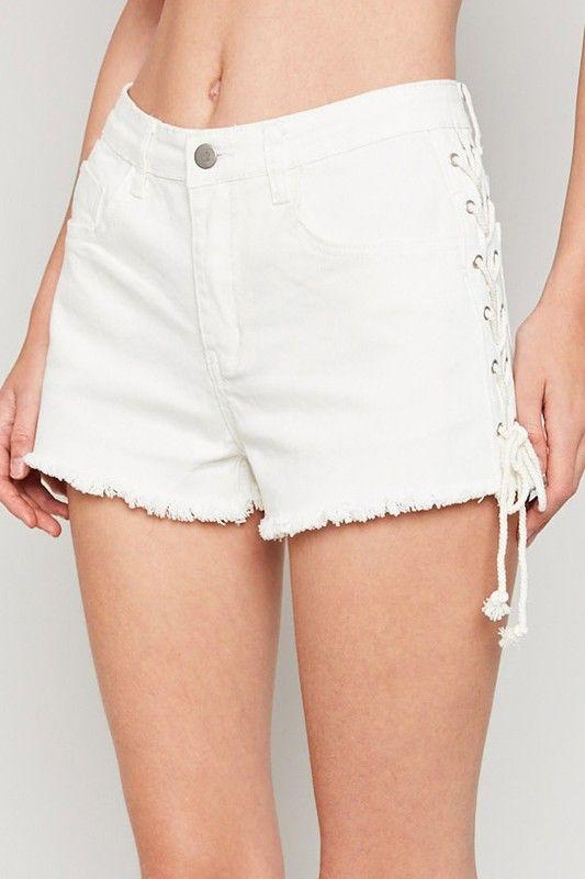 Halston Shorts