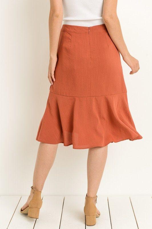 Louella Skirt