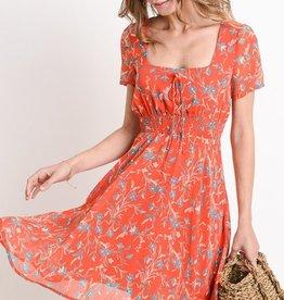 Luz Dress