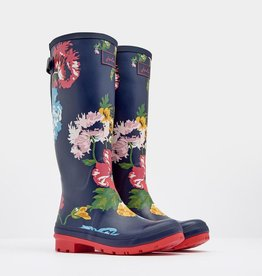 Printed Welly Boots