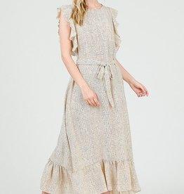 Hashima Dress