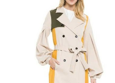 Jackets + Outerwear