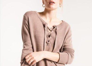 Sweaters + Vests