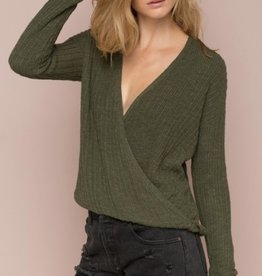 Hixley Sweater