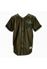 Big Wave Dave BWD Baseball Jersey