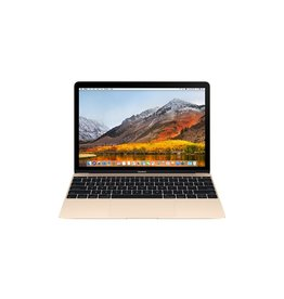 "Apple 12"" Macbook - 2017"