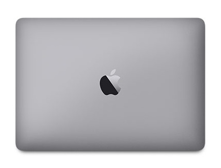 "Apple 12"" Macbook - 8GB - 256GB - 2017 (Space Gray)"