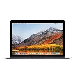 """Apple 12"""" Macbook - 2017"""