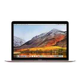 "Apple 12"" Macbook - 512GB - Rose Gold"