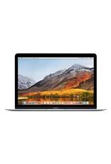 "Apple 12"" Macbook - 8GB - 256GB - 2017 (Silver)"