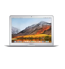 "Apple 13"" Macbook Air - 128GB -2017"