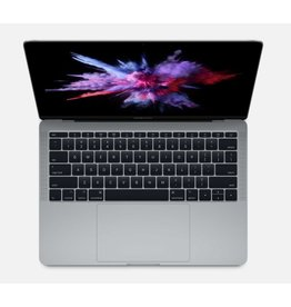 "Apple 13"" Macbook Pro - 128 GB - Space Gray"