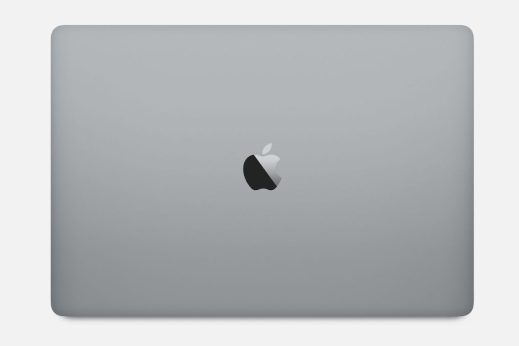 """Apple 15"""" MacBook Pro w/Touch Bar - 16GB - 256GB - 2017 (Space Gray)"""