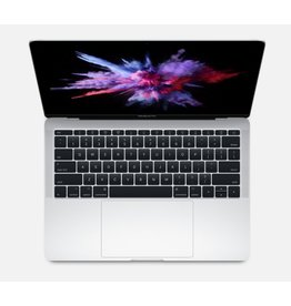 "Apple 13"" Macbook Pro - 256GB - Silver"