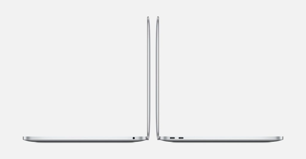 "Apple 13"" Macbook Pro - 8GB - 256GB - 2017 (Silver)"