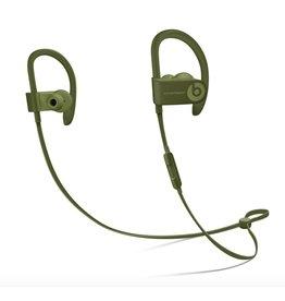 Apple Powerbeats3 Wireless Earphones - Neighborhood Collection - Turf Green