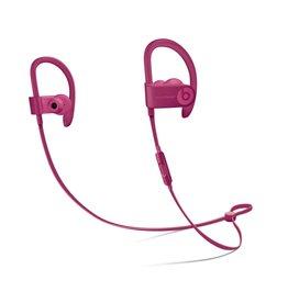 Apple Powerbeats3 Wireless Earphones - Neighborhood Collection - Brick Red