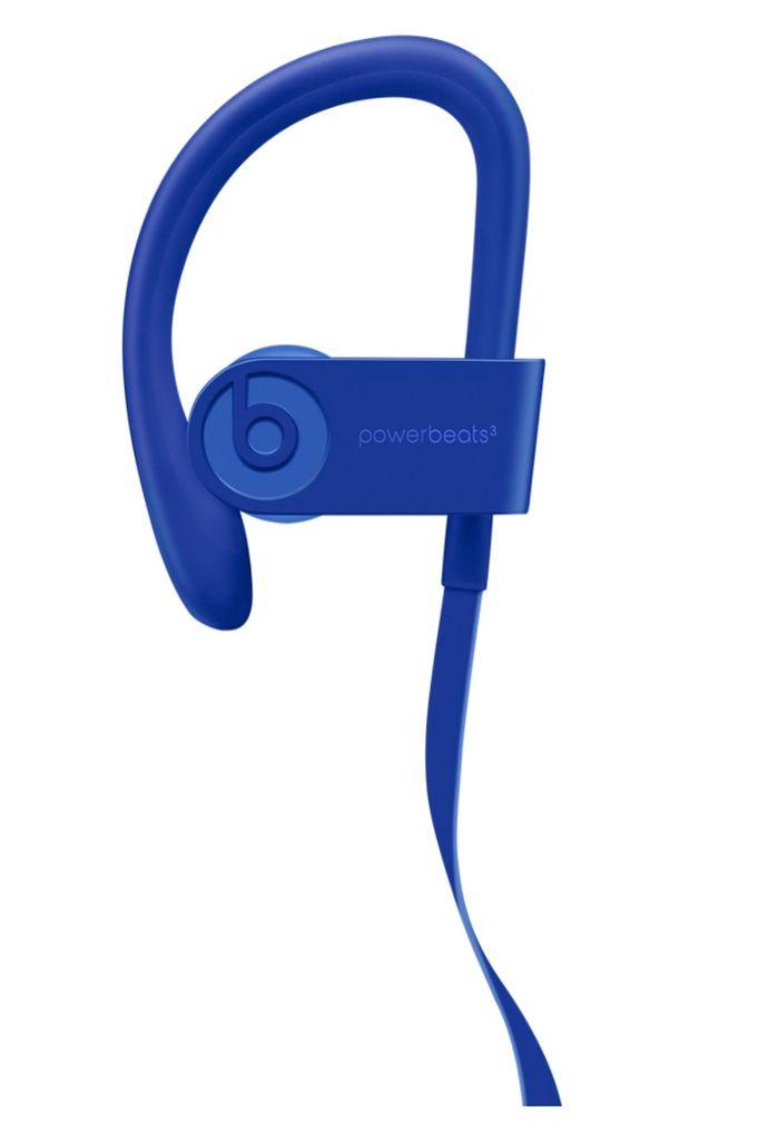 Apple Powerbeats3 Wireless Earphones - Neighborhood Collection - Break Blue