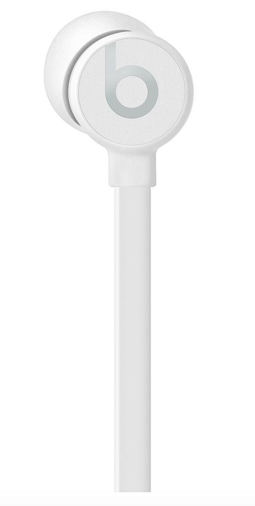 Apple BeatsX Wireless Earphones - White