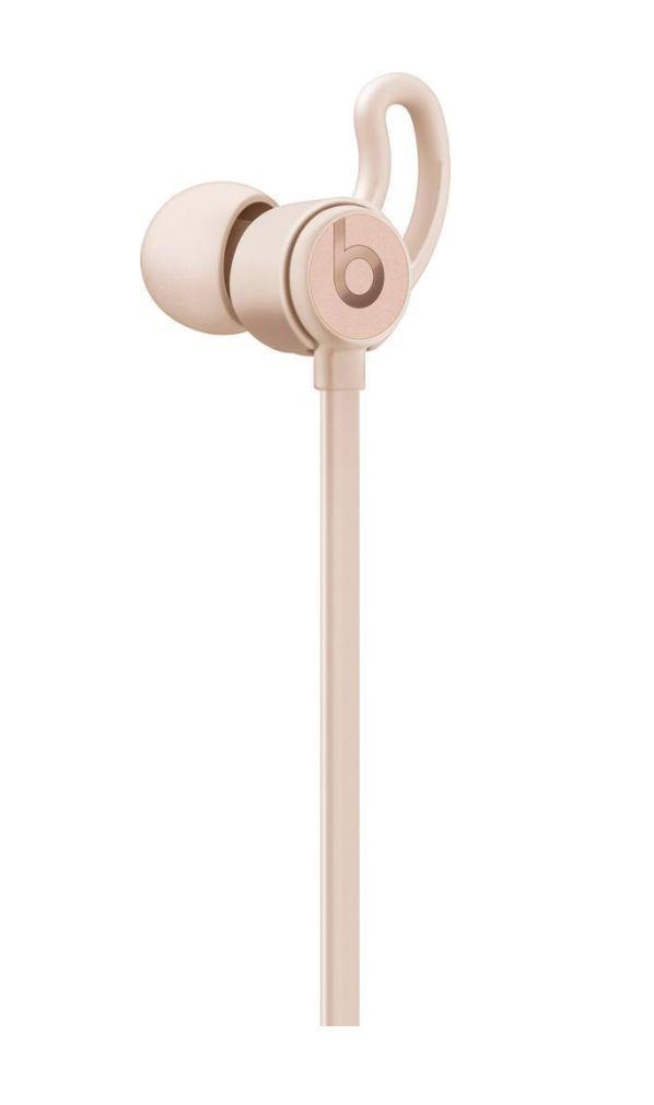 Apple BeatsX Wireless Earphones - Matte Gold