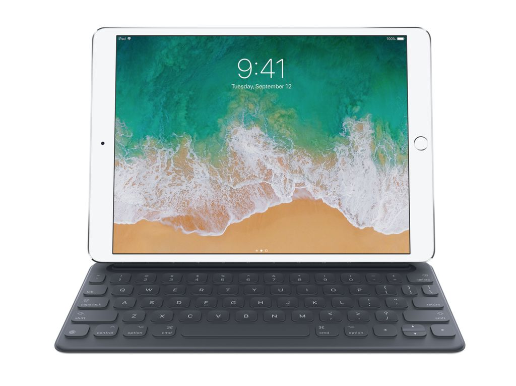 "Apple 12.9"" iPad Pro WiFi 256 GB 7th Gen (Silver)"