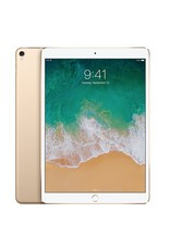 "Apple 10.5"" iPad Pro WiFi 64 GB 7th Gen (Gold)"