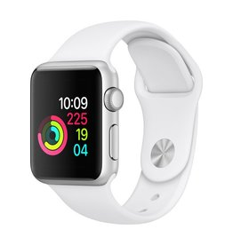 Apple AppleWatch Series 1 38mm Silver