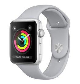 Apple AppleWatch Series 3 GPS 42mm Silver