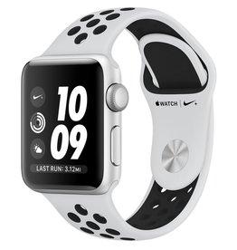 Apple AppleWatch Nike+GPS 42mm Silver