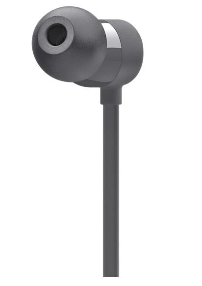 Apple urBeats3 Wireless Earphones - Gray