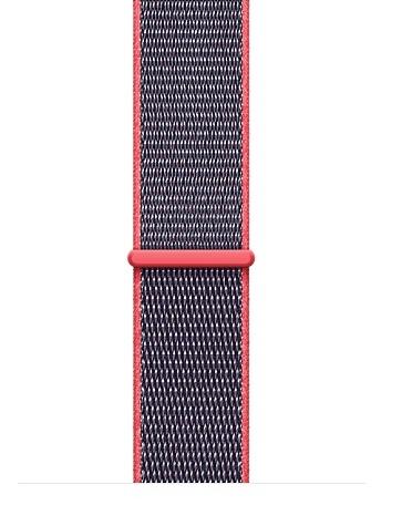 Apple Electric Pink Sport Loop - 42mm