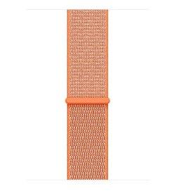 Apple Spicy Orange Sport Loop - 42mm