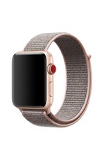 Apple 42mm pink sand sport loop