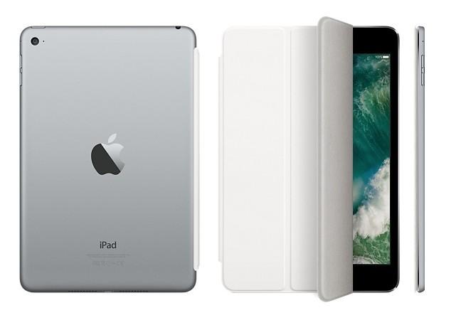 Apple iPad mini 4 smart cover white