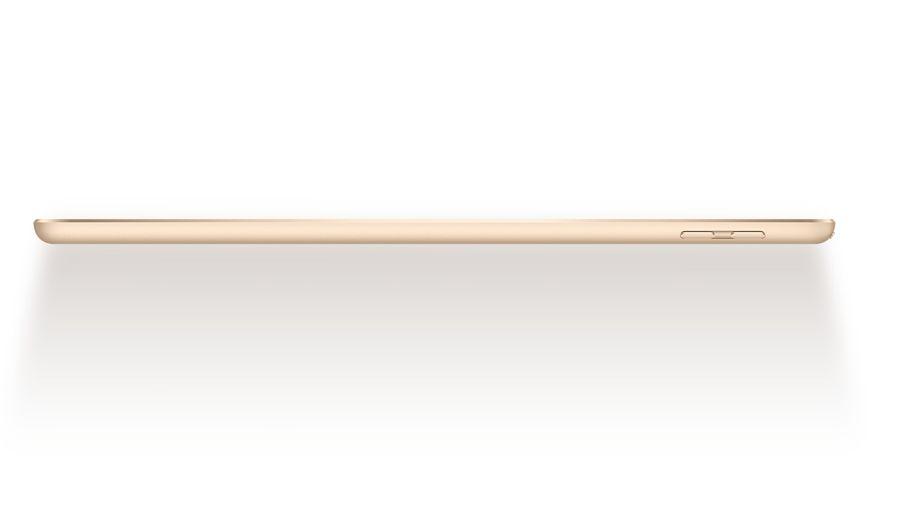 "Apple 9.7"" iPad - WiFi + Cellular - 5th Gen - 128 GB  - Space Gray"