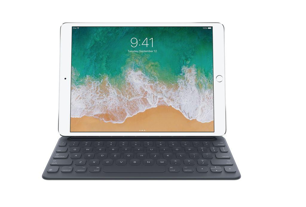 """Apple 10.5"""" iPad Pro WiFi 256 GB 7th Gen (Gold)"""