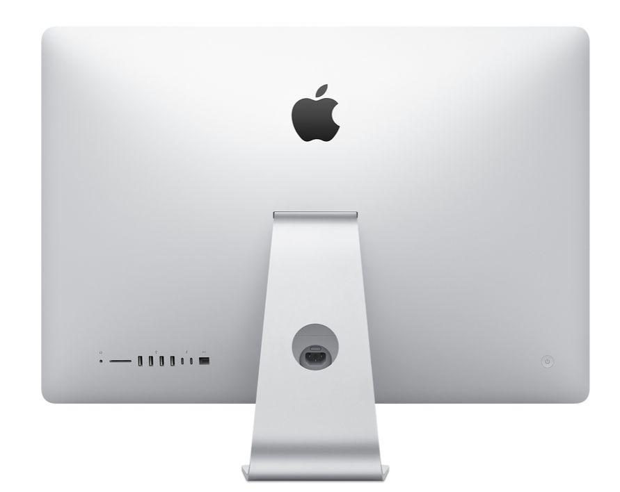 """Apple 21.5"""" iMac - 3.0GHz - 8GB - 1TB - 2017"""