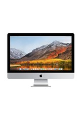 "Apple 21.5"" iMac - 3.4GHz - 8GB - 1TB - 2017 Fusion"