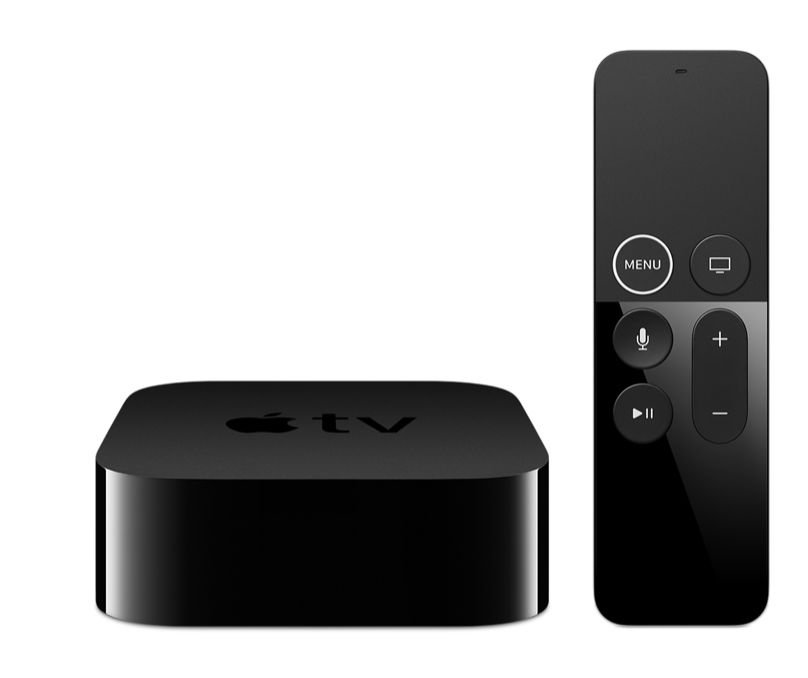 Apple Apple TV - 32GB (4th Generation)