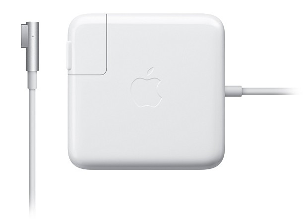 Apple Apple 60W MagSafe Power Adapter (Older generation 13 & 13.3 inch MacBooks)