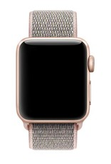 Apple Pink Sand Sport Loop - 38mm