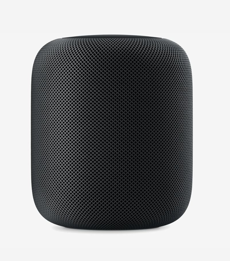 Apple HomePod-Space Gray
